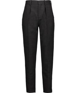 Iro | Aliete Wool-Blend Tapered Pants