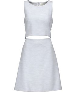 Thakoon Addition | Cutout Cady Dress