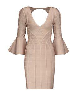 Hervé Léger | Yasmine Bandage Mini Dress