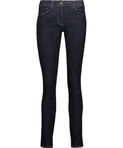 3X1 | W2 Mid-Rise Skinny Jeans