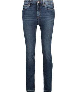 M.i.h Jeans | Bridge High-Rise Skinny Jeans