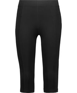 Purity Active | Cropped Stretch Leggings