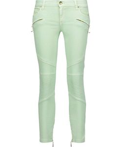 Just Cavalli | Low-Rise Skinny Jeans