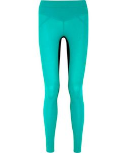 LUCAS HUGH | Core Performance Stretch-Jersey Leggings
