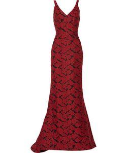 J. Mendel | J Mendel Embroide Gauze Gown Us12