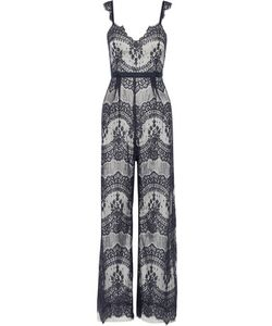 Catherine Deane | Kelly Lace Jumpsuit