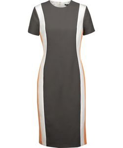 Raoul | Altair Color-Block Twill Dress