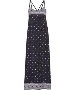 Cosabella | Jolene Printed Stretch-Jersey Nightgown