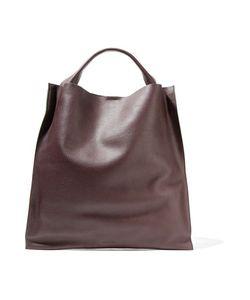 Jil Sander | Textured-Leather Tote