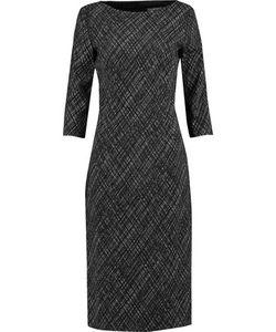 Michael Kors Collection | Crepe Midi Dress