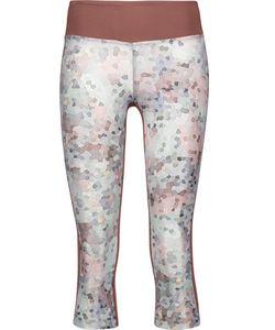 Koral | Emulate Printed Stretch-Jersey Leggings