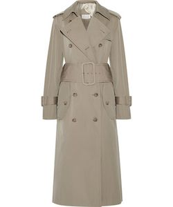 Maison Margiela | Cotton-Blend Trench Coat