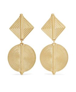 Kenneth Jay Lane | Plated Earrings