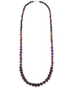 Chanluu | Chan Luu Beaded Cord Necklace