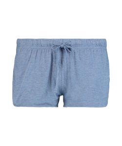 Heidi Klum Intimates | Cozy Mornings Stretch-Jersey Pajama Shorts