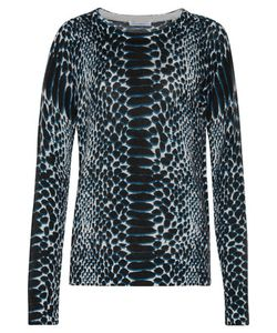 Equipment | Sloane Printed Cashmere Sweater