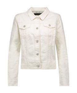 J Brand | Distressed Denim Jacket