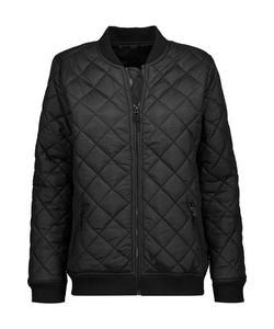 Purity Active | Quilted Shell Jacket