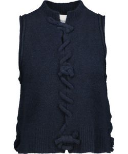 3.1 Phillip Lim | Knotted Knitted Top
