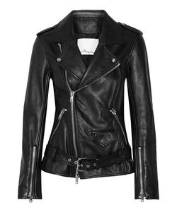 3.1 Phillip Lim | Leather Biker Jacket