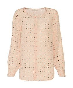 Joie | Wilmington Printed Silk Blouse