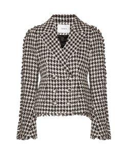 Erdem | Marsha Cotton-Blend Tweed Jacket