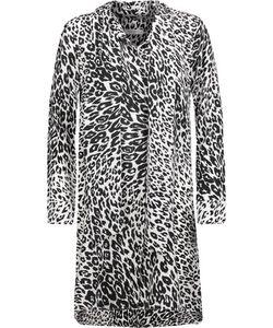 Equipment | Leema Printed Washed-Silk Mini Dress