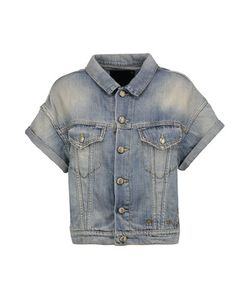 R13 | Faded Denim Jacket