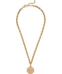 Moschino | Tone Necklace