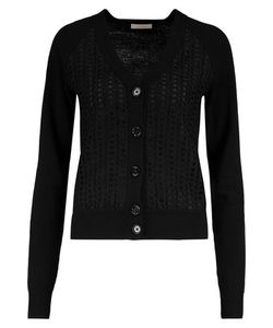 See by Chloé | Paneled Wool Cardigan