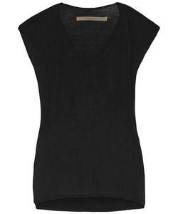 Enza Costa | Jersey T-Shirt