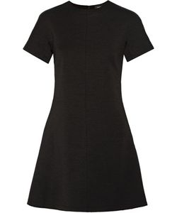 Proenza Schouler | Lace-Up Jersey Mini Dress