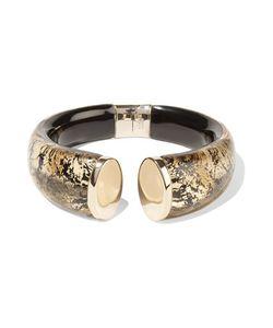 Alexis Bittar   Tone Resin Bracelet