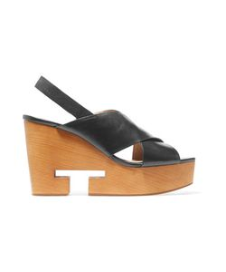 Tory Burch | Infinity Cutout Wedge Sandals