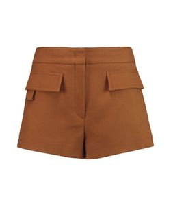 Emilio Pucci | Cotton-Twill Shorts