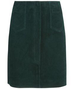 M.i.h Jeans | Coda Suede Mini Skirt