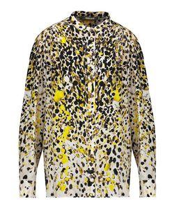 Roberto Cavalli | Printed Silk Shirt