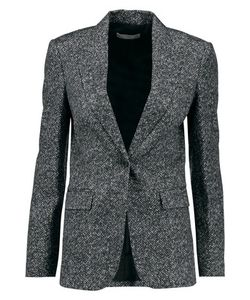 Michael Kors Collection | Printed Wool-Blend Blazer