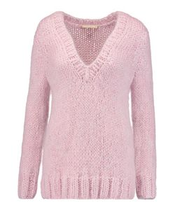 Michael Kors Collection | Mohair-Blend Sweater