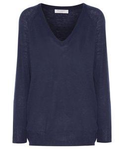 Equipment | Asher Wool-Blend Sweater