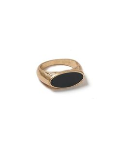Topman | Look And Oval Ring