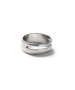 Topman | Look Split Band Ring