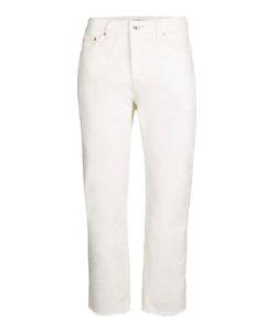 Topman | Raw Edge Standard Fit Jeans