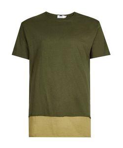 Topman | Double Layer Longline T-Shirt