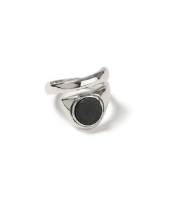 Topman | Look And Stone Twirl Ring