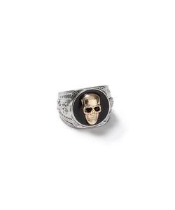 Topman | Look Skull Ring