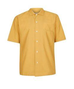 Topman | Premium Short Sleeve Casual Shirt