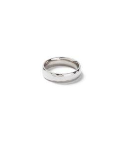Topman | Look Beaten Effect Ring
