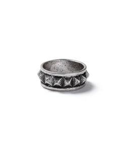 Topman | Antique Look Spike Ring