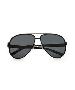 Topman | Framed Aviator Sunglasses